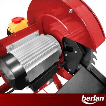 Brennholz Wippsäge 2200 W - 400 mm Sägeblatt -