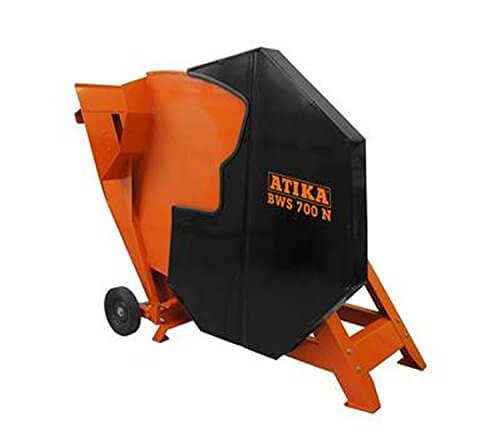 ATIKA BWS 700 N 400V Brennholzsäge Wippkreissäge Wippsäge Holzsäge Kreissäge *NEU* - 8